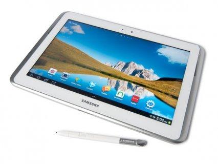 Samsung Galaxy Note® 10.1 (Wi-Fi), 16GB White