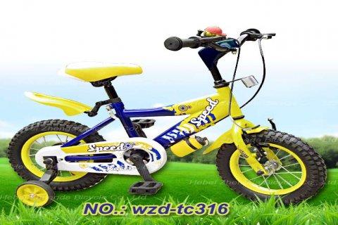 دراجات أطفال  اجمل مودلات  احدث تصميم wzd-tc316