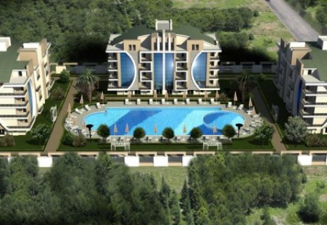 فرصة ذهبية لشراء شقة في تركيا