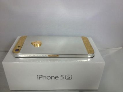 I want to sell Gold Edition Apple iPhone 5S 64GB