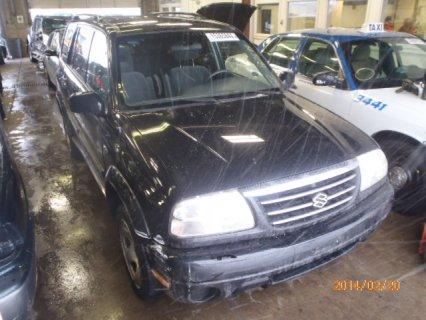 سيارة سوزوكي (XL 7) - ب3200$ فقط