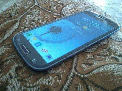 هاتف جلكسي  s3 وارد امريكا للبيع