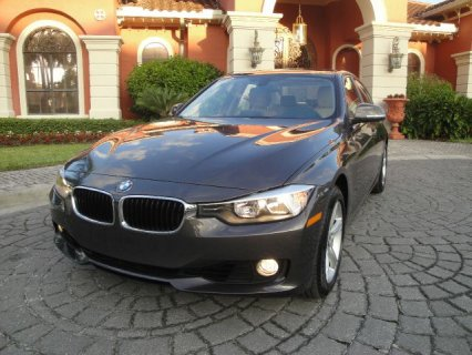 For Sale :// Used 2014 BMW 3 Series 328i