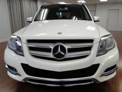 صور USED 2013 Mercedes-Benz GLK350 4MATIC 1