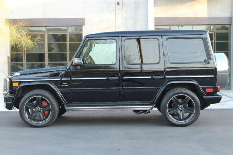 ON SALES Mercedes-Benz G63 AMG