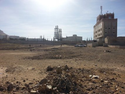 فرصه استثماريه لمشروع عملاق في اليمن