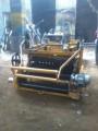 ماكينات الطوب الاسمنتي ومعدات البناء