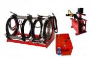 آلات  لحام الانابيب  البولي اتيلين( مواسير)