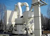 الطاحونة الأدقT130X  صديقة للبيئة، وفورات في التكاليف