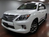 2014 Lexus LX 570 4WD FOR SALE
