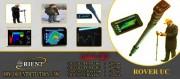 أقوى وأحدث أجهزة كشف الدهب -www.OrientDetectors.com
