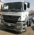 رأس شاحنة مرسيدس 2005 للبيع
