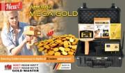 جهاز كشف الذهب فى اليمن جهاز ميجا جولد mega gold
